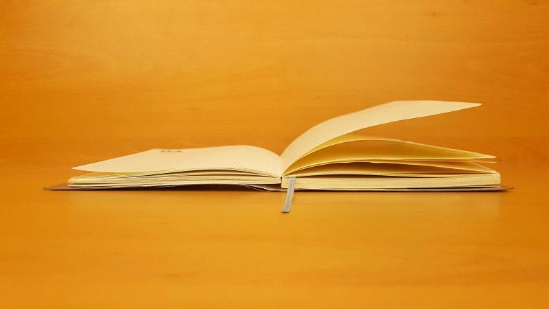 Как се издава книга – процесът